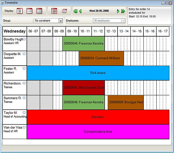 user_manual_timetable