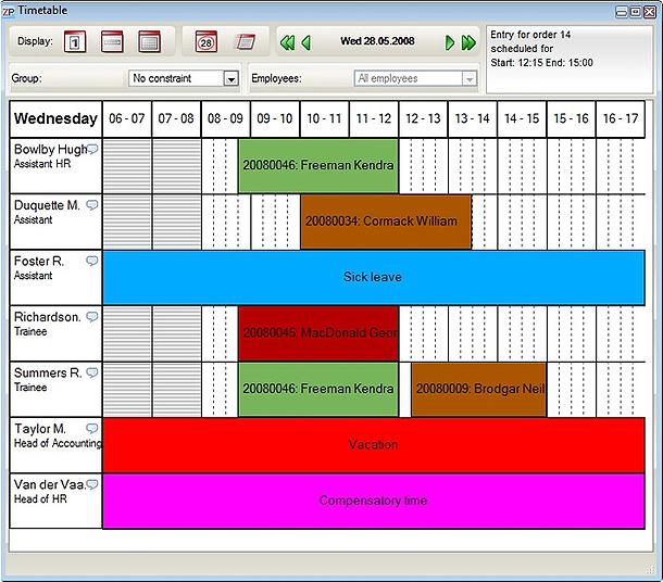 user_manual_timetable